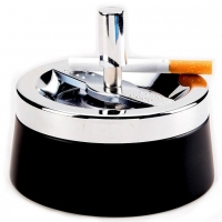 "Пепельница для сигарет ""Юла"" 0211301"