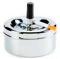 Пепельница для сигарет Atomic Юла 0210500