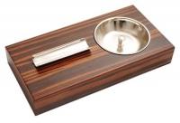 Пепельница для одной сигары 09651