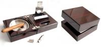 Складная пепельница для одной сигары Colton 0215500