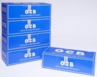 Гильзы для сигарет OCB 10006