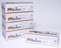 Гильзы для сигарет Marlboro Gold 016181