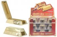 """Машинка для набивки сигарет """"Золотой слиток"""" Coney 0400500"""