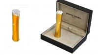 Зажигалка Pierre Cardin MADEMOISELLE с кристаллами SWAROVSKI 11135