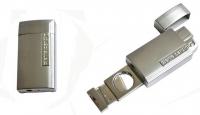 Зажигалка PC Chamonix для сигар 11381