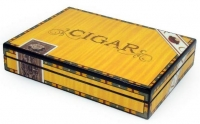 Хьюмидор для двенадцати сигар Angelo 92037