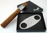 Гильотина для сигар Angelo 50028