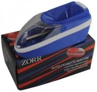 Электрическая машинка для набивки сигарет Zorr 18105B