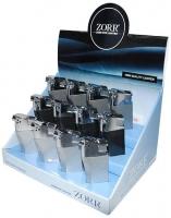 Зажигалка трубочная Zorr 70639