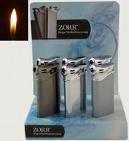 Зажигалка трубочная Zorr 7212