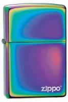 Зажигалка Zippo Spectrum  № 151