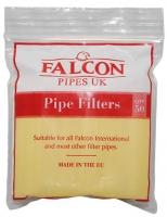 Фильтры трубочные  Falkon, 9мм