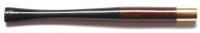 Мундштук гладкий тонкий короткий 4 мм