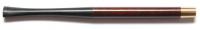 Мундштук гладкий тонкий средний 4 мм