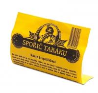 Бумага для трубки Tobacco Saver