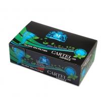 Гильзы для набивки сигарет CARTEL Капсул (100)