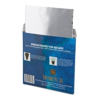 Фольга для кальяна Arabian Nights Soex Aluminium Foil
