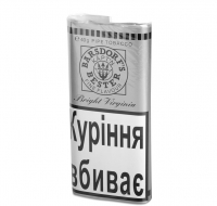 Трубочный табак Barsdorfs Käpt'n Bester Bright Virginia (40 гр)