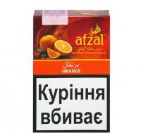 Табак для кальяна Afzal - Orange