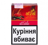 Табак для кальяна Afzal - Cherry