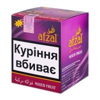 Табак для кальяна Afzal - Fruit mix (250 гр.)