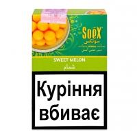Фруктовая патока для кальяна Soex - Melon