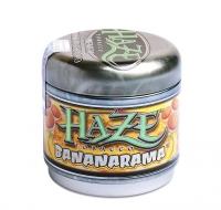 Табак для кальяна Haze Tobacco Bananarama 100g