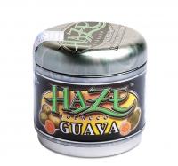 Табак для кальяна Haze Tobacco Guava 100g