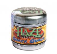 Табак для кальяна Haze Tobacco Quack Quack 100g
