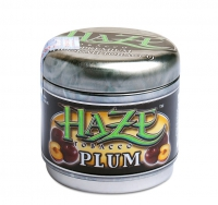 Табак для кальяна Haze Tobacco Plum 100g