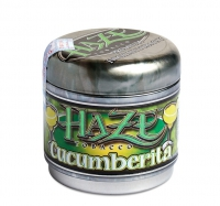 Табак для кальяна Haze Tobacco Cucumberita 100g