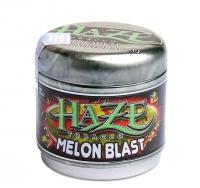 Табак для кальяна Haze Tobacco Melon Blast 100g