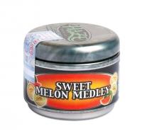 Табак для кальяна Haze Tobacco Sweet Melon Medley 50g