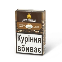 Кальянный табак Al Fakher Cappuccino Flavour 50 г