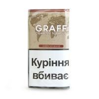 """Табак для самокруток Graff American Blend""""30"""