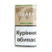 "Табак для самокруток Graff Virginia""30"