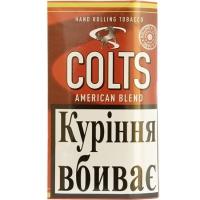 """Табак для самокруток Colts American Blend""""40"""