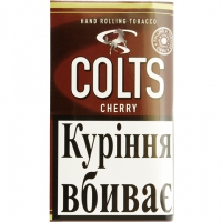 Табак для самокруток Colts Cherry 40 г