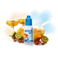 Жидкость Фруктовый Пунш (Fruit Punch) Aqua 15 мл