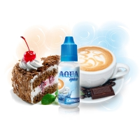 Жидкость Капучино (Cappuccino) Aqua 60 мл