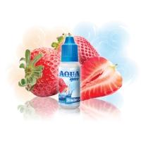 Жидкость Клубника (Strawberry) Aqua 60 мл