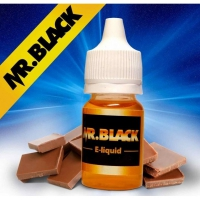 Жидкость Mr. Black Шоколад 60 мл