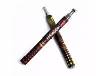 Одноразовый электронный кальян e-hookah виноград