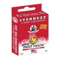 Картридж для кальяна Starbuzz e-hose Sweet Melon (Сладкая Дыня)