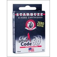 Картридж для кальяна Starbuzz e-hose code-69