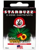 Картридж для кальяна Starbuzz e-hose Irish Peach (Ирландский Персик)