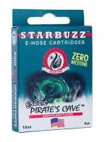Картридж для кальяна Starbuzz e-hose Pirates Cave Nicotine (Пещера Пиратов)