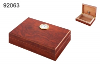 Хьюмидор для пяти сигар Angelo 92063