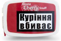 Нюхательный табак Ozona Chery