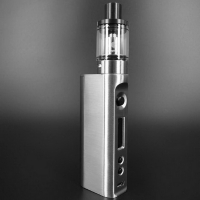 Стартовый набор Kanger SUBOX Mini-C Staret kit Silver (KRSBM-CS)